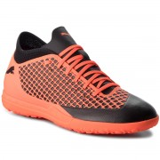 Pantofi PUMA - Future 2.4 Tt 104841 02 Puma Black/Shocking Orange