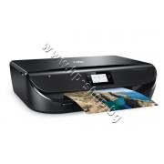 Принтер HP DeskJet Ink Advantage 5075, p/n M2U86C - HP цветен мастиленоструен принтер, копир и скенер