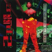2PAC - Strictly 4 My N.I.G.G.A.Z. (CD)