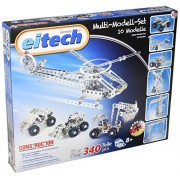 Eitech Classic Series Multi-Model Construction Set