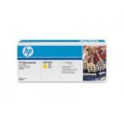 HP Toner HP CE742A 7,3k gul