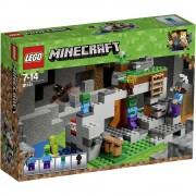 21141 LEGO® MINECRAFT zombi pećina