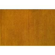 Vlněný koberec Twist yellow, 170x240 cm