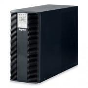 LEGRAND KEOR LP 2 kVA 5 perc BEM: C14 KIM: 3xC13+2xFR RS232 SNMP szlot online kettős konverziós szünetmentes torony (UPS)