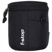 F-Stop Gear Lens Barrel Medium Borsa fotografica nero
