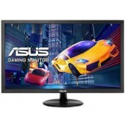 Монитор ASUS 24 VP247QG, 23.6 инча FHD, TN, Non-glare (1920 x 1080), 1ms, HDMI, D-Sub, DisplayPort, ASUS 24 VP247QG /1MS/FHD/HDMI