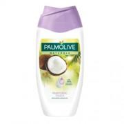 Palmolive Gel de duș cu aromă de nucă de cocos catifelată Natura l s (Pampering Touch Moisturizing Shower Milk) 250 ml