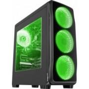 Carcasa Natec Genesis Titan 750 Green Fara sursa