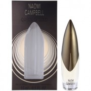 Naomi Campbell Queen of Gold eau de toilette para mujer 15 ml