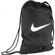 Nike Zwarte gymtas Nike maat