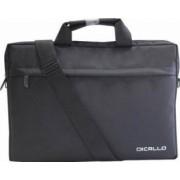 Geanta Laptop Dicallo LLM0314 15.6 inch Black