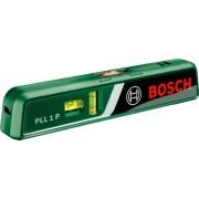 Лазерен нивелир BOSCH PLL 1P, до 20м