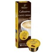 Capsule cafea, 10 capsule/cutie, Caffe Crema, TCHIBO Cafissimo Fine Aroma
