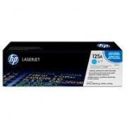 HP 125A cyaan LaserJet tonercartridge (CB541A)