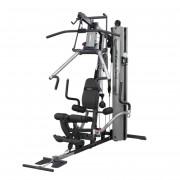 Body-Solid Ganzkörpertrainer / Home Gym G-6B (125kg Gewichtsblock)