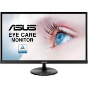 "Asus VC279HE 27""W AH-IPS 1920x1080 80mil:1 5ms 250cd D-Sub HDMI čierny"