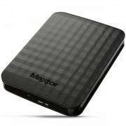 Vanjski disk Seagate Maxtor 2TB M3 Portable crni USB3.0 STSHX-M201TCBM