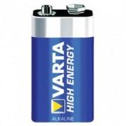 Baterie alcalina Varta 9V
