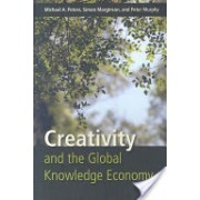 Creativity and the Global Knowledge Economy (Peters Michael A.)(Paperback) (9781433104268)