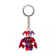 Lego Nexo Knights Jestro Keychain / Keyring 853525