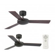 FARO 33605 - Ventilator tavan MINI MALLORCA
