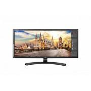 """Monitor LG 34"""", 34UM68-P, 2560x1080 mat, LCD LED, IPS, 5ms, 178/178o, HDMI, DP, Zvučnici, crna, 36mj"""