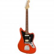 Fender Player Jaguar PF Sonic Red