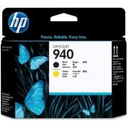 Printhead HP No.940 C4900A black yellow, Officejet Pro 8000/8500