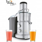 RIVIERA ET BAR Centrifugeuse professionnelle Riviera et Bar Juice'n Smooth