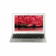 "Apple MacBook Air Intel Core i5 a 1.8 Ghz, RAM 8 GB, DD 128 GB de 13.3""-Plateado"