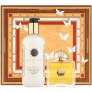 Amouage Jubilation 25 Woman lote de regalo I. eau de parfum 100 ml + leche corporal 300 ml
