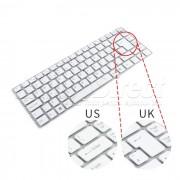 Tastatura Laptop Sony Vaio PCG-7182L alba layout UK + CADOU