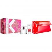 Kenzo flower in the air eau de parfum edp confezione regalo donna