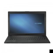 """Asus Notebook Asus PRO P ESSENTIAL P2530UJ-XO0102R 2.3GHz i5-6200U 15.6"""" Nero"""