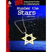 Number the Stars: An Instructional Guide for Literature: An Instructional Guide for Literature, Paperback/Suzanne Barchers