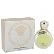 Versace Eros For Women By Versace Eau De Toilette Spray 1.7 Oz