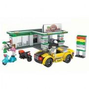 Planet of Toys 342 Pcs Building Blocks For Kids Children