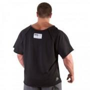 Gorilla Wear Classic Work Out Top Black - L/XL