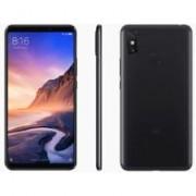 Mobilni telefon Xiaomi Mi Max 3 4/64GB Black Dual SIM