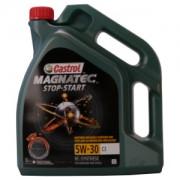 Castrol Magnatec Stop-Start 5W-30 C3 5 Litro Barattolo