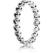 Pandora Inel de inel de argint 190980 60 mm