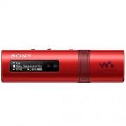 Sony MP3 NWZ-B183F 4GB Rojo