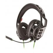 Plantronics RIG 300 HX, herní sluchátka s mikrofonem, Xbox One, černá