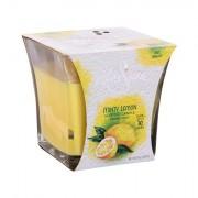 White Swan Minty Lemon vonná svíčka 283,5 g