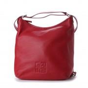 グレ GRES 3WAYリュック ロレーヌ (ダークレッド) レディース