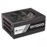 Захранване Corsair Enthusiast RMi Series RM1000i - 1000 Watt 80 PLUS Gold Certified Fully Modular PSU, Active PFC, CP-9020084-EU