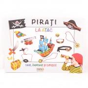 Pirati la Atac - Irene Mazza