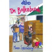 De 4 van Westwijk: De bollenbende - Manon Spierenburg
