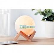 LUNE hold alakú 5.0 Bluetooth hangszóró