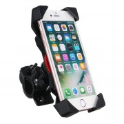 Meco Motorcycle Holder Bike Bicycle Handlebar Mount Mobile Phone Stand for 4.5-7 inches Phone